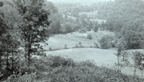 1970_Cemetery from hill