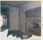 1972 Interior of Old House