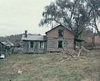 1972 Old House West View